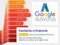 Szkolenie SEM - Kampanie reklamowe wInternecie (Google AdWords)