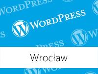 WordPress Wrocław - szkolenie